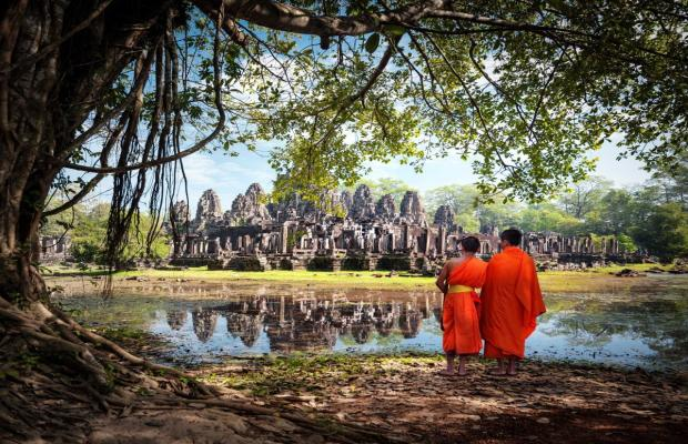 Great time in Siem Reap!