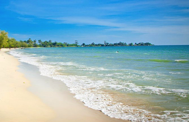 Explore Sihanoukville's Nearby Islands