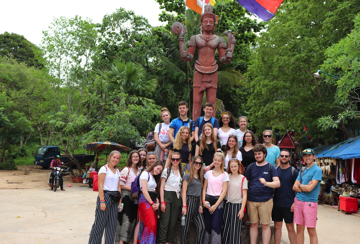 Kulen Mountain - Smart Sinn Travel