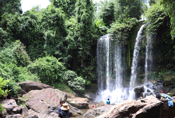 Kulen Mountain - smart sinn travel.com