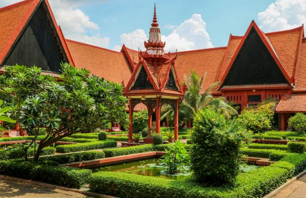 Great 12 days in Phnom Penh and Siem Reap