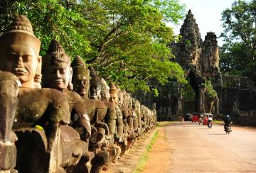 Angkor Wat - Smart Sinn Travel.com