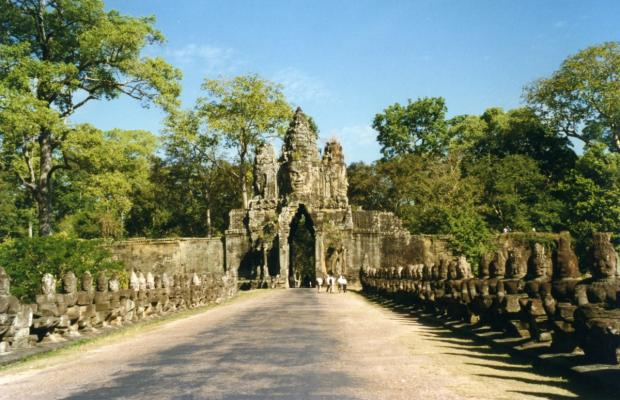 2-Day Private Sightseeing Tour-Siem Reap