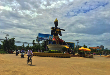 Siem Reap Battambang Adventures