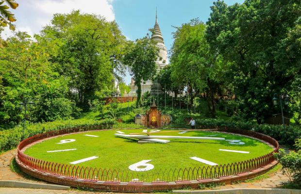 Phnom Penh-Sightseeing Tours
